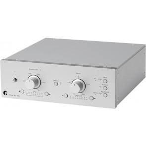 Pro-Ject Pre Phono Box RS2, vollsymmetrischer & diskreter Phono-Vorverstärker