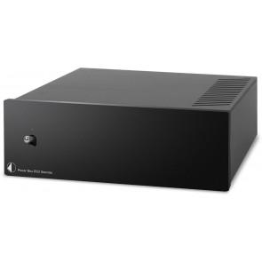 Pro-Ject Power Box DS2 Sources-black-front