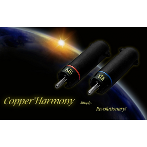 KLEInnovations Copper Harmony !!!4er-Set!!!, Cinchstecker