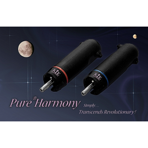 KLE Innovations Pure Harmony , Cinchstecker