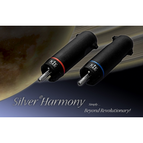 KLEInnovations Silver Harmony, Cinchstecker