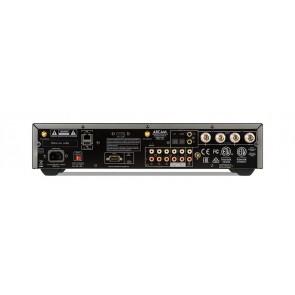 Arcam SA30, Vollverstärker mit DAC, HDMI und Dirac-Raumkorrektur