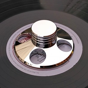 AM Acoustics Plattenauflagegewicht, A&V-Tip !