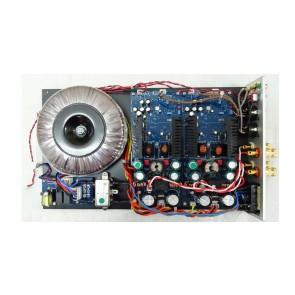 NuPrime ST-10, Stereo-Endstufe