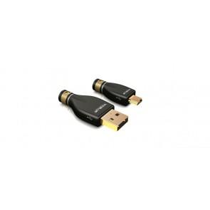 VIABLUE™ KR-2 Typ A / Typ Mini-B, USB Kabel