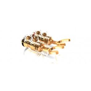 VIABLUE™ SC-4 TS Kabelschuhe 8 mm, Kabelbrücken