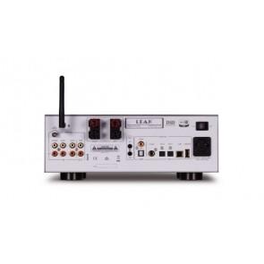 Leak Stereo 130, Vollverstärker, Silber