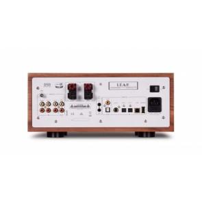 Leak Stereo 130, Vollverstärker, Walnut