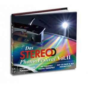 Das STEREO Phono-Festival Vol.II