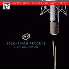 Stockfisch Vinyl Collection Vol.1, 180g Limited Edition