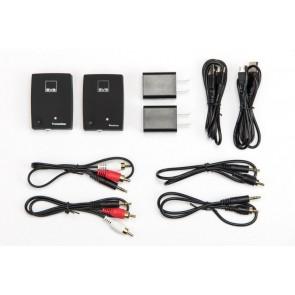 SVSound Sound Path, Funkübertragung für Aktiv-Subwoofer und Lautsprecher