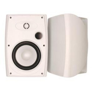 Swans VA6-OS, 2-way Indoor/Outdoor Speaker