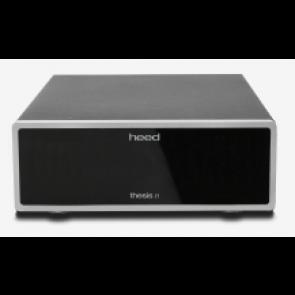 Heed Audio PI