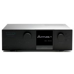 Trinnov Altitude 16, 3D-Sound Einmessprozessor-front