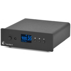 Pro-Ject Tuner Box S2, UKW-Tuner
