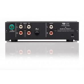 Musical Fidelity V90-LPS Phonovorverstärker, A&V-Tip !