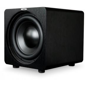 Velodyne Acoustics Deep Blue 8-black-front-side