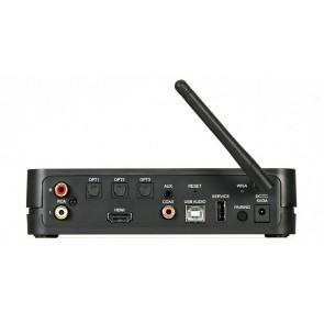 Phonar Veritas Match Art Platin HUB, Sende- und Schaltzentrale für Phonar Match Air Lautsprecher