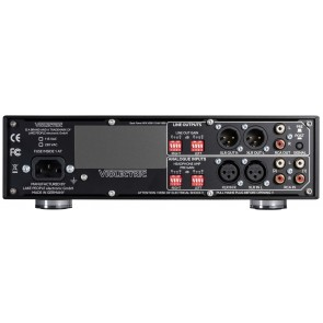 Violectric HPA V550 Pro, Kopfhörerverstärker