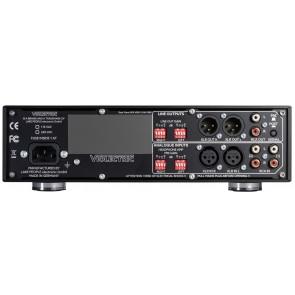 Violectric HPA V550, Kopfhörerverstärker
