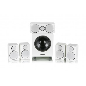 Wharfedale DX-2 5.1 HCP, Surroundset