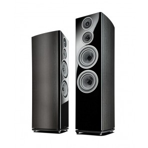 Wharfedale Diamond 11.5, ausgewachsene Standlautsprecher, Art+Voice Highlight !