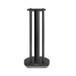 Wharfedale EVO 4 Stand black, Lautsprecherständer