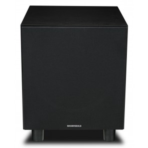 Wharfedale SW-12, Subwoofer