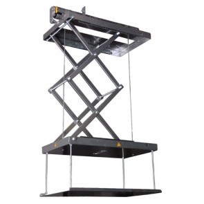 Beamer Deckenlift WS-PE 200cm Hub