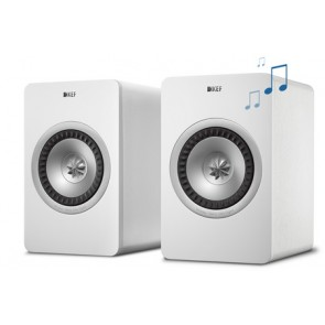 KEF X300A wireless