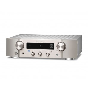 Marantz PM7000N, mit Heos Built-In