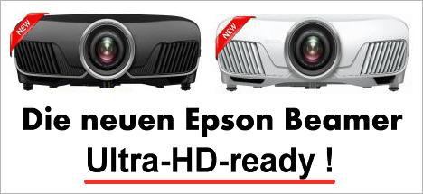 Epson EH-TW9300, Heimkinobeamer
