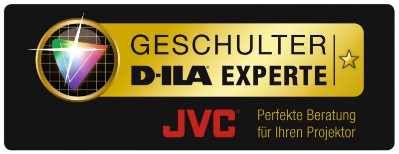 JVC 3D-Beamer Fachhändler