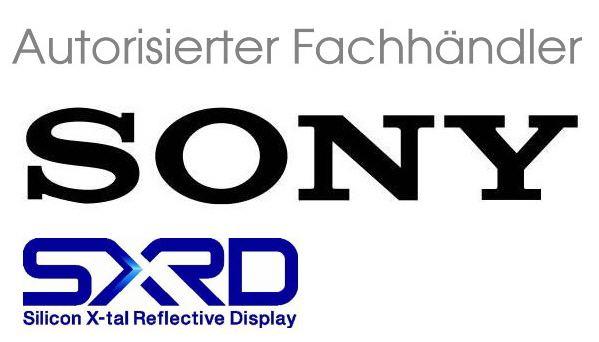 Sony Beamer Fachhändler