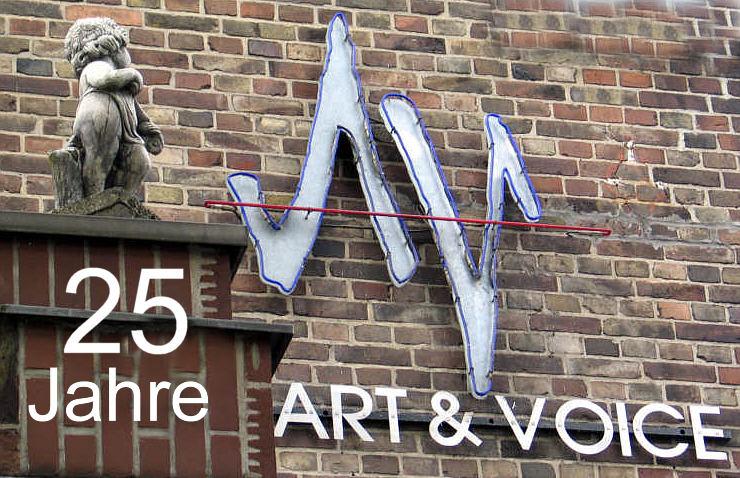 25 Jahre ART&VOICE HighEnd Systems