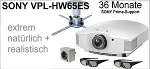 Sony VPL-HW65 Angebot